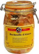 Backeoffe d'Alsace