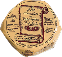 Maison fischer affinage de fromages de munster et vente for Affinage fromage maison