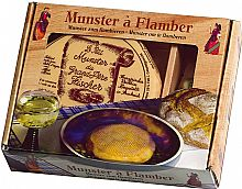 Coffret Le Munster à Flamber