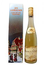 Liqueur de Poires Williams Nusbaumer